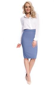 Модель visa синий Rylko Fashion
