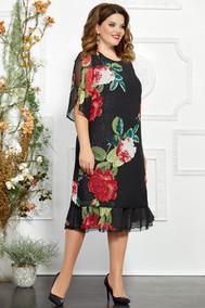 Модель 4844 цветы Mira Fashion