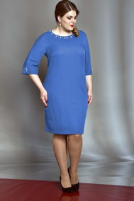 Модель 11013 голубой SOVA