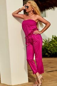 Модель 2269-2 ярко-розовый Vesnaletto