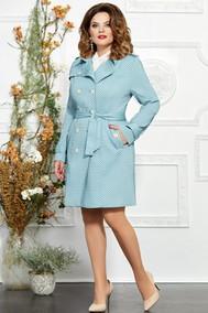 Модель 4856 голубой Mira Fashion
