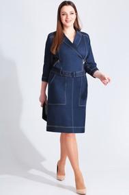 Модель 2643 синий Viola Style