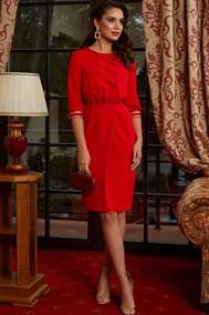 Модель 4162 красный Lissana