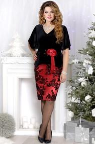 Модель 4545 красный Mira Fashion