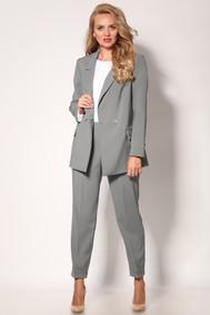 Модель 415 серый Angelina & Company