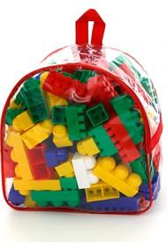 8039 Супер-микс (144 элемента в рюкзаке)