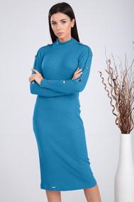 Модель 2023 голубой Verita