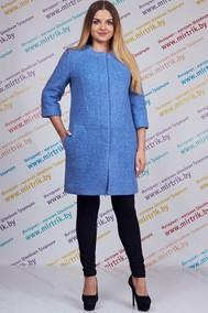 Модель 581 голубой Vizavi