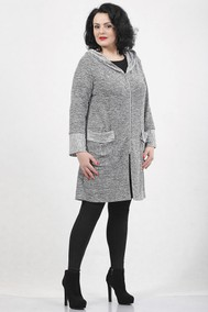 774 серый Madame Rita