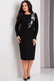 c25806543cd Купить нарядное платье большого размера. Нарядные платья для полных