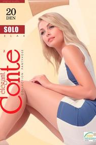 Модель Solo20 Conte Elegant
