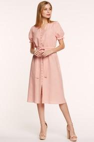 Модель 4197 розовый Bazalini