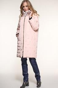 Модель 2075 розовый  170 AMORI