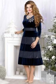 Модель 4506 синий Mira Fashion