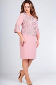 Модель 2442-2 розовый Асолия