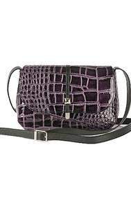 Модель нк 6016 8с3282к45 черно-фиолетовый Galanteya