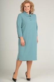 Модель 01-632 голубой Elga