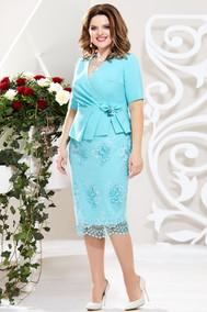 Модель 4580-6 мята Mira Fashion