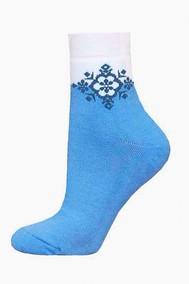 Модель 1407 голубой 010 Брестский чулочный комбинат