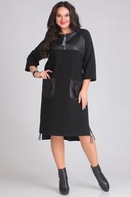 Модель 00115 черный Andrea Style