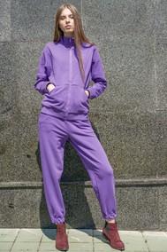 Модель F3003/15-03 Фиолетовый GO