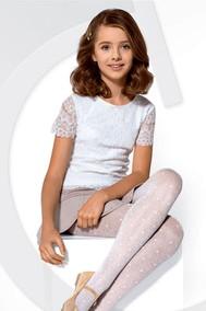 Модель Jasmine biancо (белый) Conte Elegant