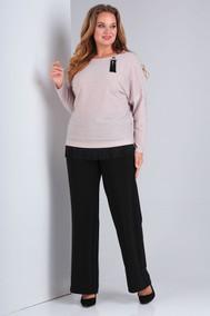 Модель 5097 черный с розовым Ollsy
