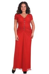 Модель 1142 красный Andrea Style