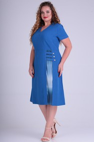 Модель 1-348 синий Sovita