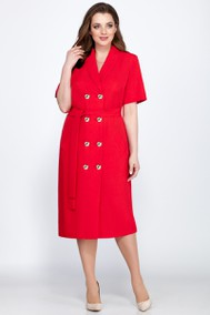 Модель 1828 красный Beautiful & Free