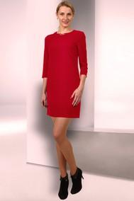 Модель Пл-37 красный Talia fashion