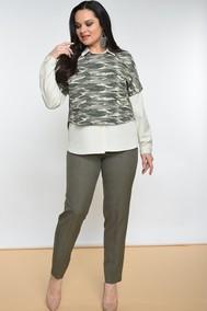 Модель 1303 камуфляж Lady Style Classic