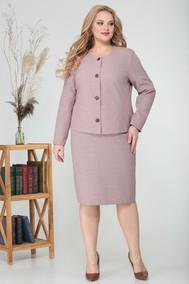Модель 779 розовый Anastasia MAK