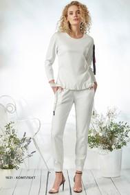 Модель 1631 светлые-тона Niv Niv Fashion