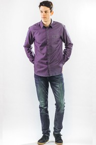 Модель 657012 фиолетовый 182 Nadex