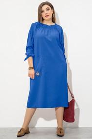 Модель 2102 синий JeRusi