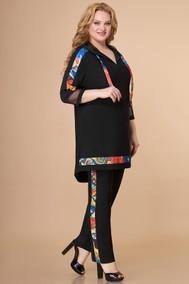 Модель 1575 черный Svetlana Style