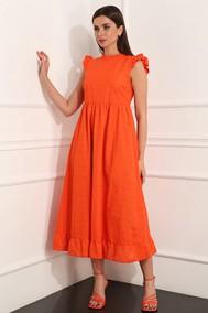 Модель Af-153/4 Оранж Andrea Fashion
