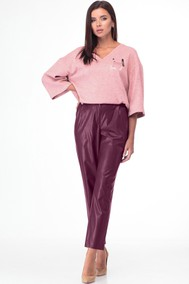 Модель 1061 розовый TawiFa