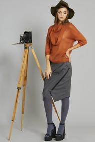 Модель 6.745-2 Оранжевый Divina