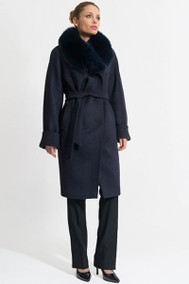 Модель 119-6м темно-синий Gotti