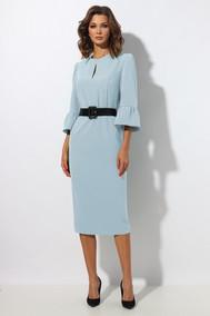 Модель 1279-2 светло-голубой МиА Мода