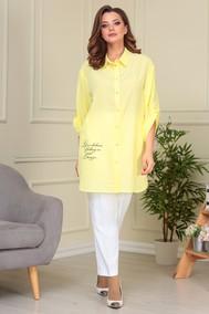 Модель 856 жёлтый Anastasia MAK