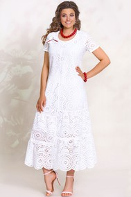 Модель 9513 белый VITTORIA QUEEN