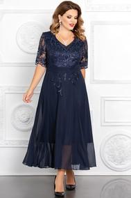 Модель 4653-2 синий Mira Fashion