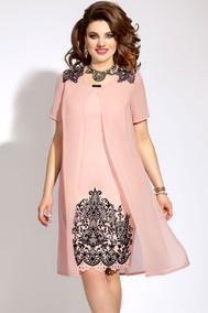 Модель 5653/1 светло-розовый VITTORIA QUEEN