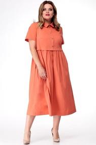 Модель 104 оранжевый Talia fashion