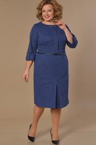 Модель 771 Синие тона Lady Style Classic
