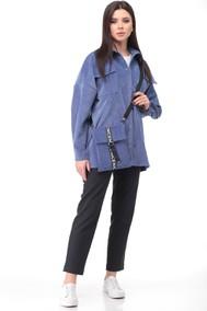 Модель 474 синий Angelina & Company