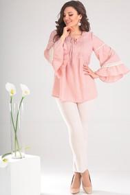 Модель 2345 розовые тона Мода-Юрс